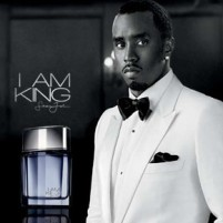 Advertisement for I am King.