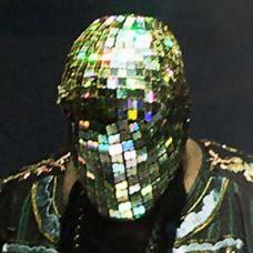 Yeezus masks